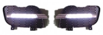 Style Ace Front LED Spot Lights
