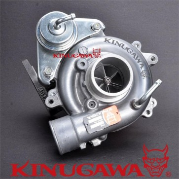 Kinugawa Turbo Upgrade - 2.5L Diesel