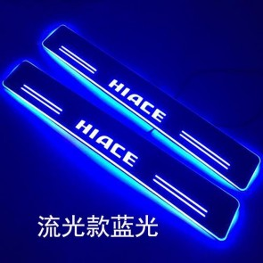 Style Ace Door Step LED Panels (Blue)