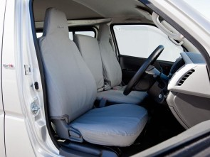 Toyota OEM Seat Covers